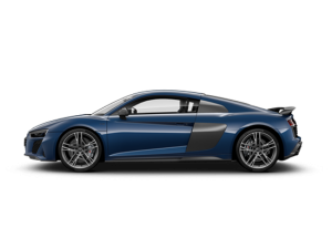 Audi R8 Coupé V10 Performance