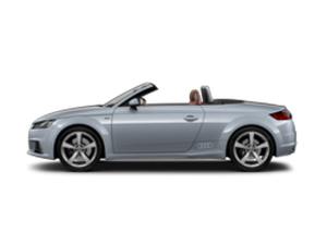 Audi TT 20 Years