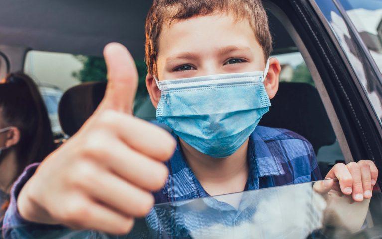 medidas de seguridad coronavirus